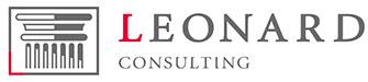 Logo Leonard Consulting